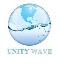 untiy wave logo