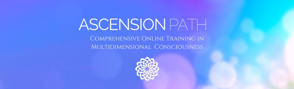 Ascension Path online class – July 2017 Partnership with Matt Belair