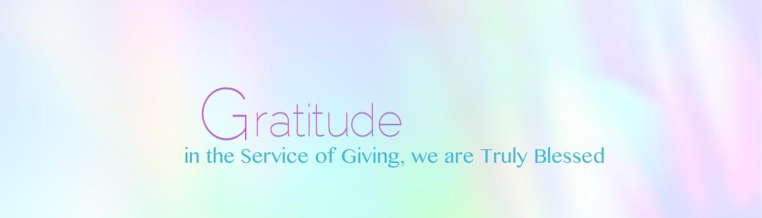Gratitude Gift: Solstice SoulShine mp3