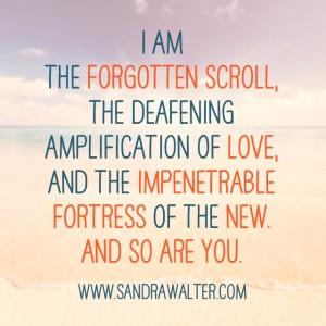 Forgotten Scroll