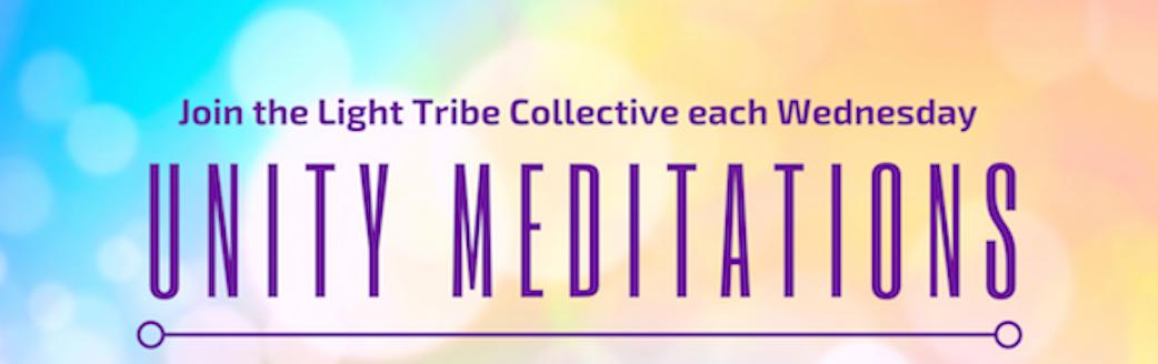 Unity Meditation Wednesday – Join Us!