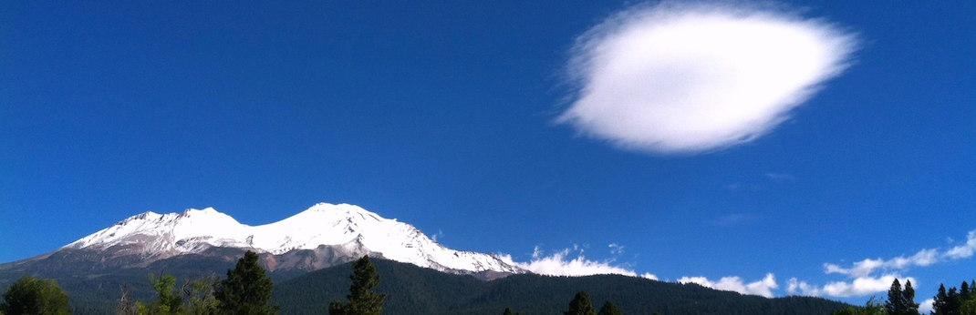Small Group DNA Workshop in Mount Shasta: Saturday, March 21