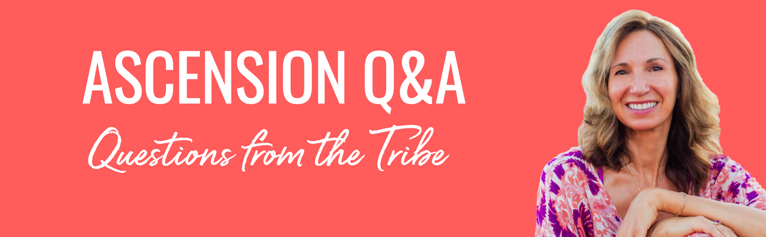 Video: Ascension Q&A: Receiving Guidance, Bliss States and Disclosure Event