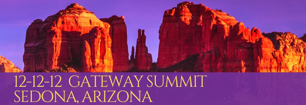 121212 Gateway Summit in Sedona
