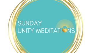 SUNday Unity Meditations