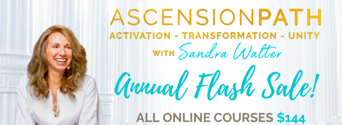 Annual Flash Sale on Courses: September 1-7