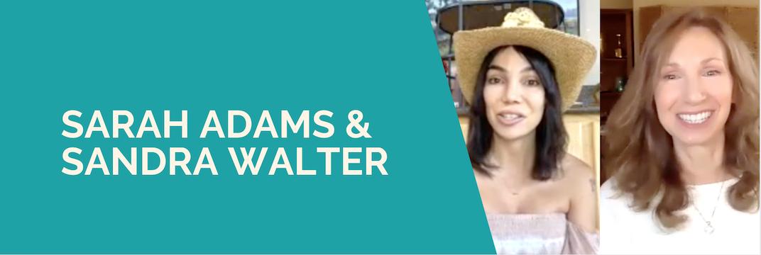 Video: Sarah and Sandra on Sasquatch, Shasta and the Cosmic Self